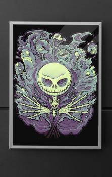 Jack A4 Print