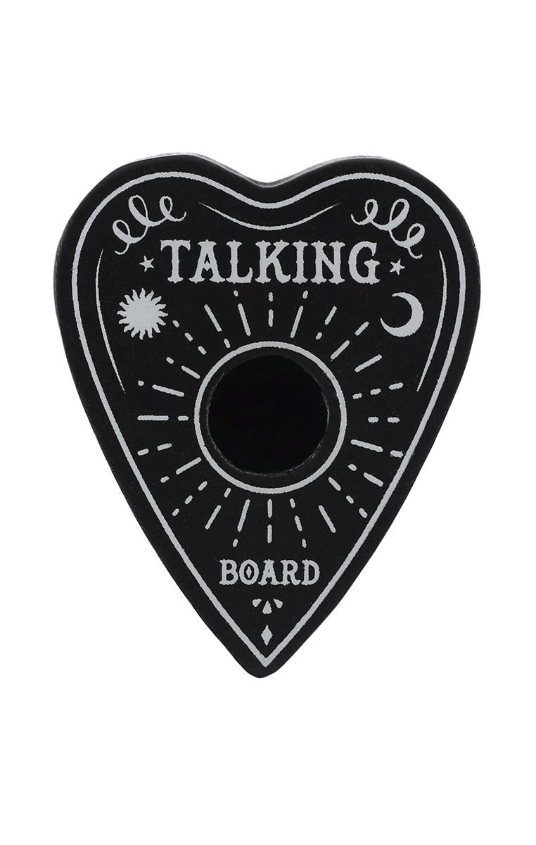 Talking Board Spell Candle Holder RRP £4.99
