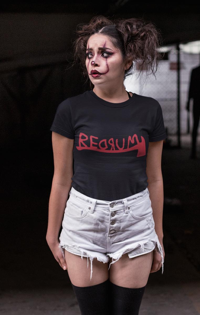 Redrum Tshirt