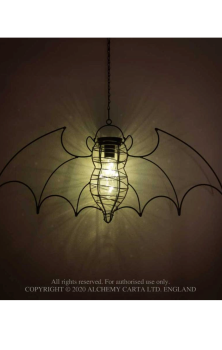 Bat LED Light