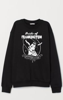Monster Love Sweatshirt