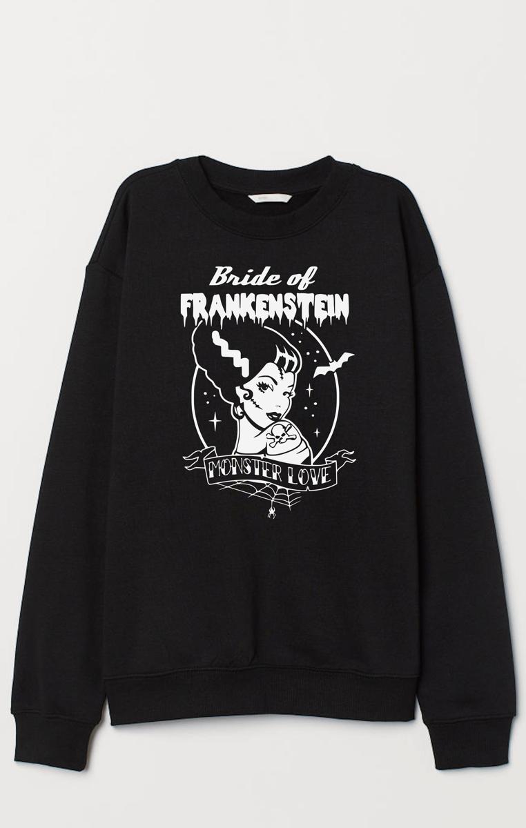Bride Of Frank Sweatshirt
