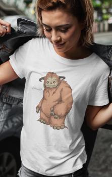 Ludo Friend Tshirt