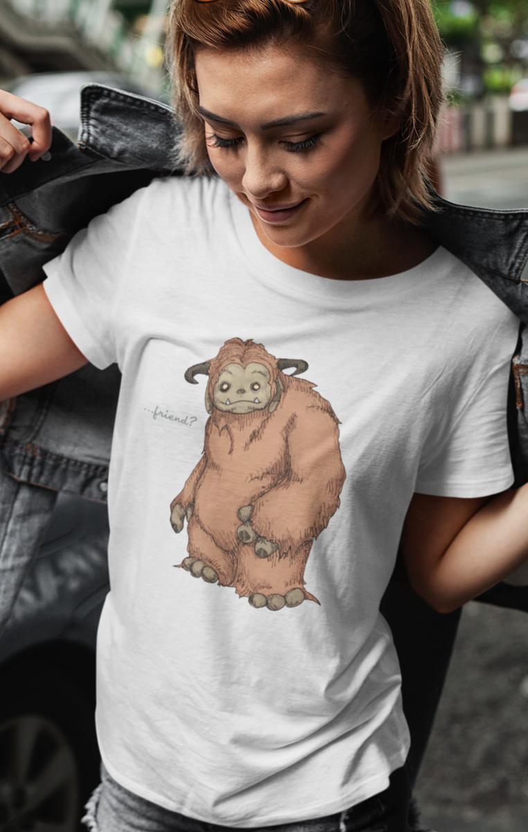 Ludo Friend Tshirt RRP £19.99