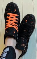 Pumpkin Hi Tops