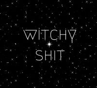 WITCHY SHIT SALE