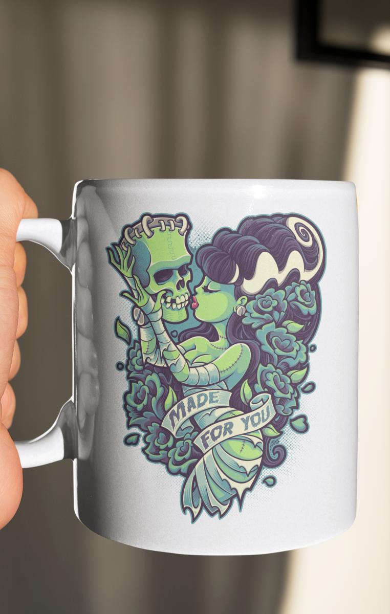 Made For You Mug