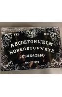 Ouija Glass Chopping Board #406