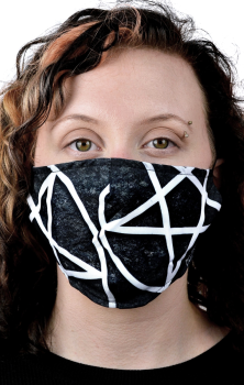 Pentagram Mask #315