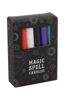 Mixed Spell Candles #411