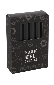 Protection Spell Candles #411
