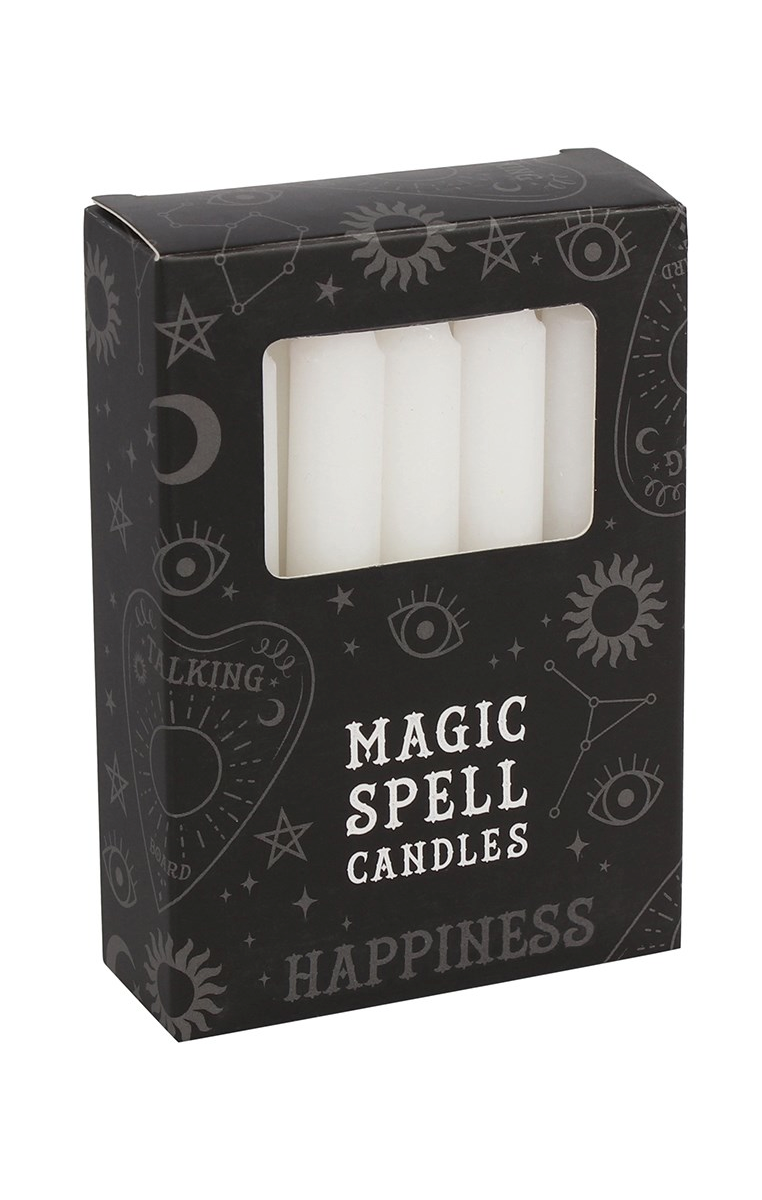 Happiness Spell Candles