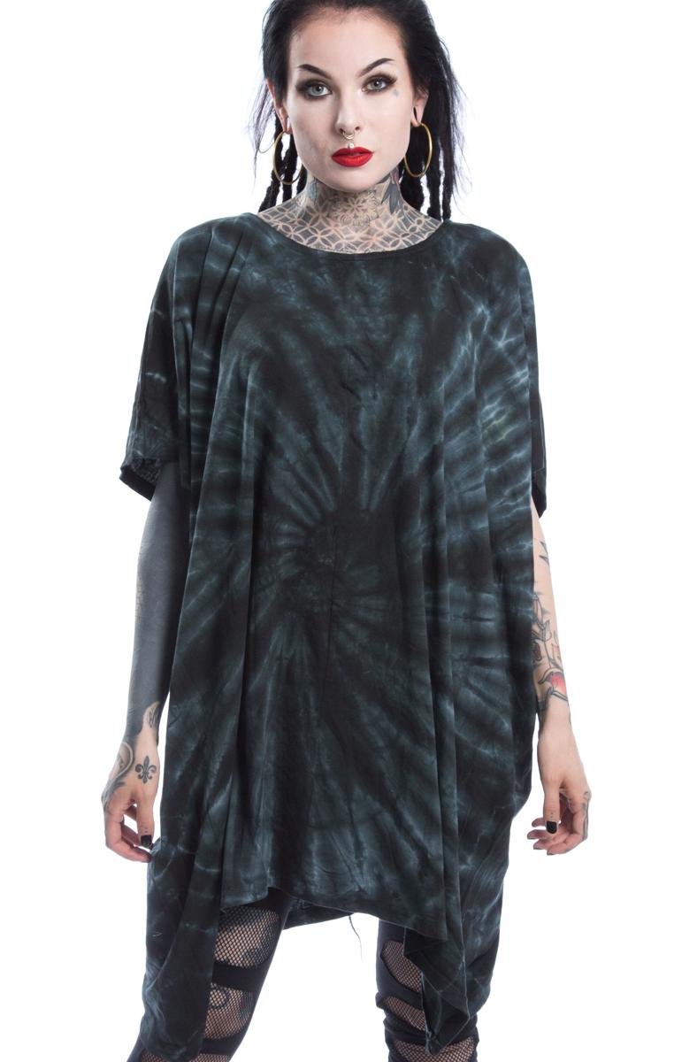 Chava Dress Tye Dye