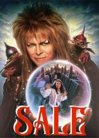 Labyrinth SALE