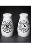 S&P Salt & Pepper Set #427