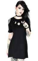 Moon Phase Tunic Dress