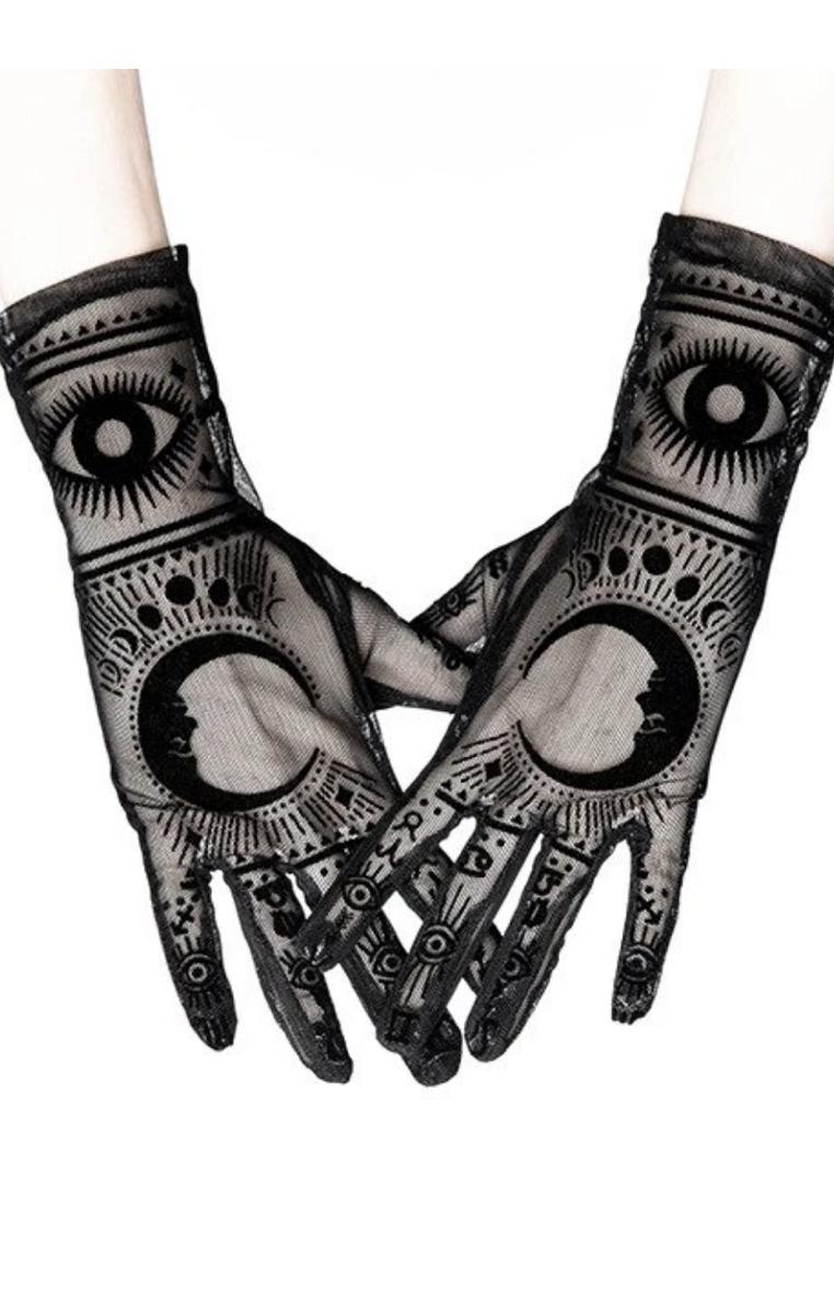 Fortune Teller Gloves
