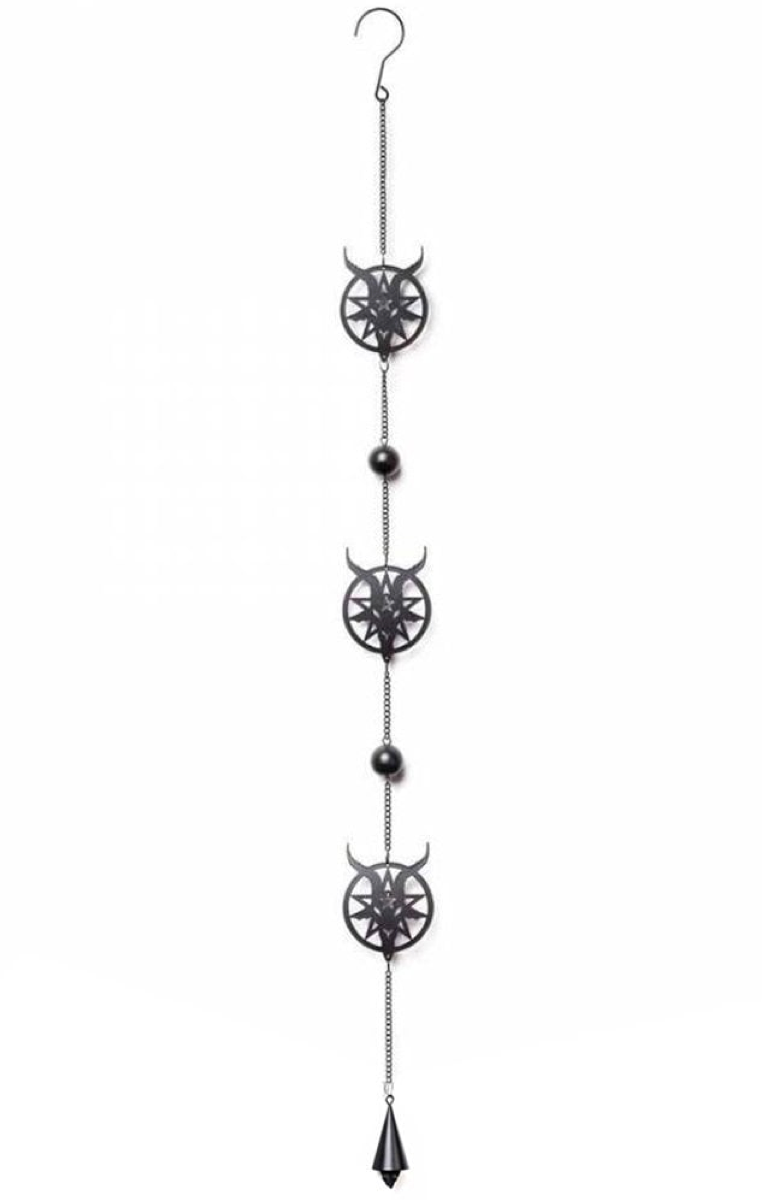 Baphomet Hanging Decoration #431