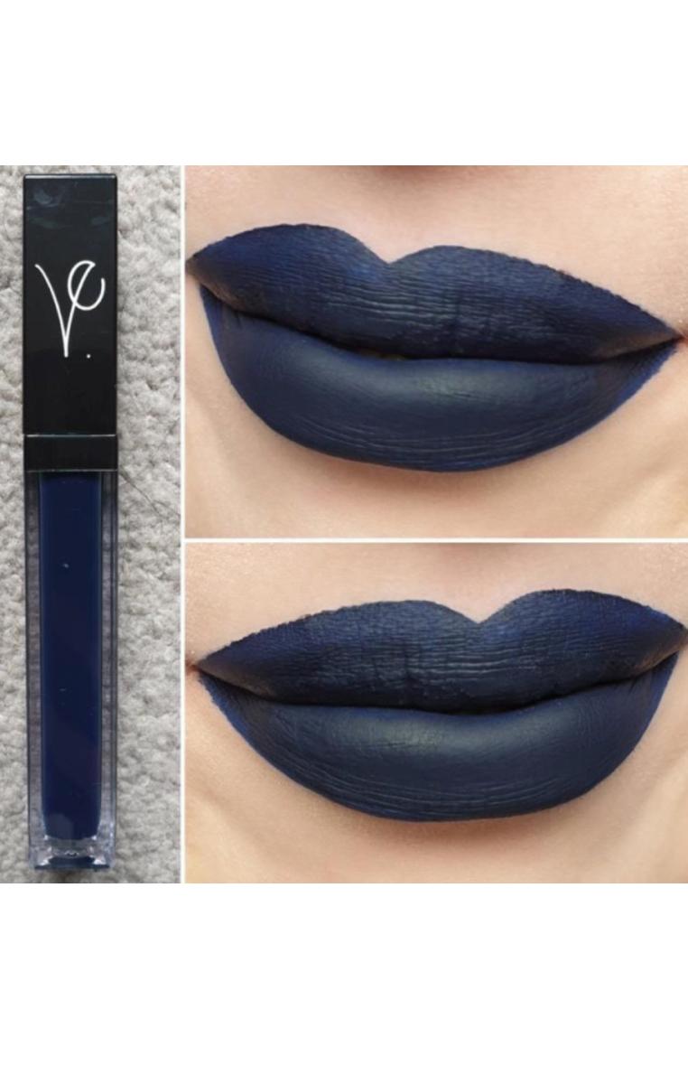 DARK MAGIC Liquid Matte Lipstick #134