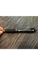 Normal Is An Illusion Pen #319