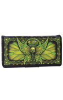 Absinthe La Fee Verte Purse #328