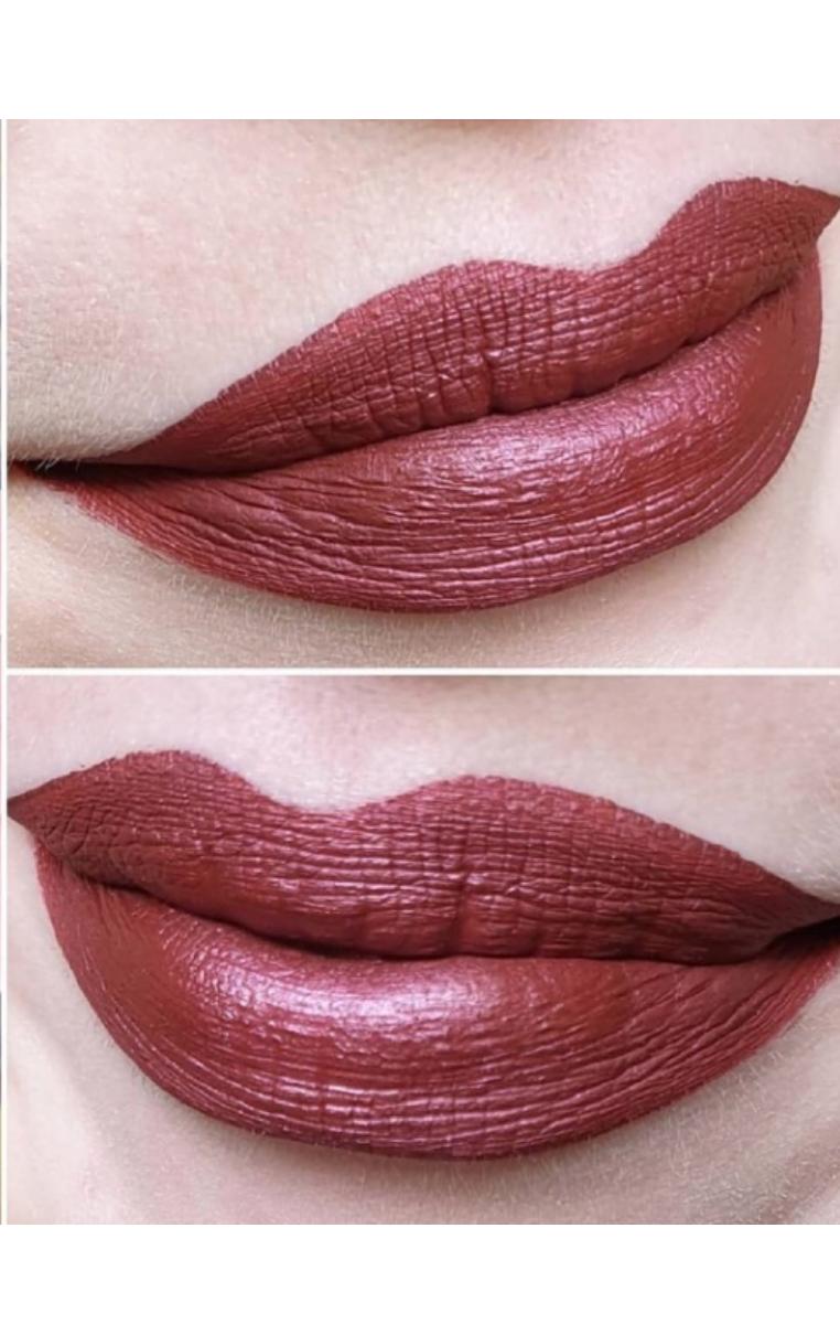 Candycane Liquid Metallic Lipstick