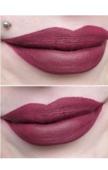 Nightmare Liquid Matte Lipstick