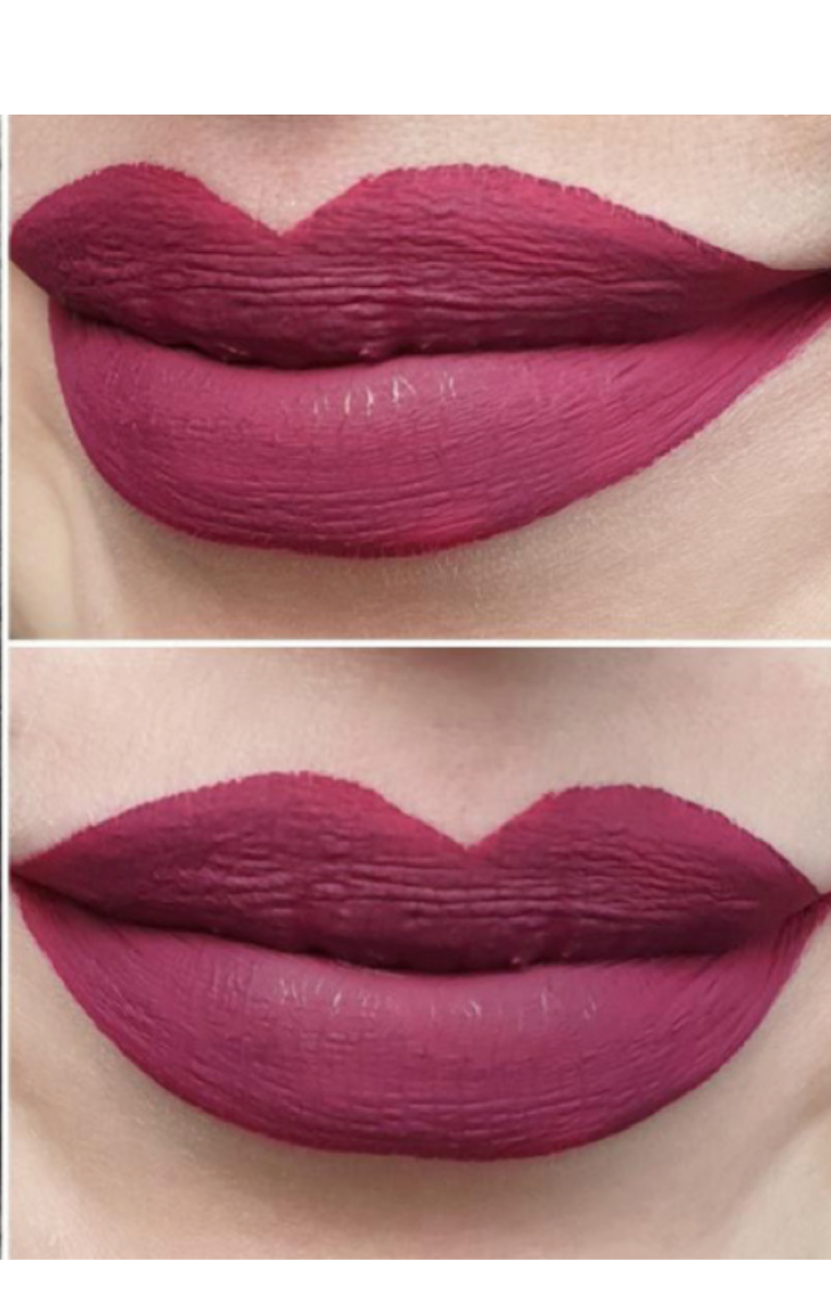 Familiar Liquid Matte Lipstick