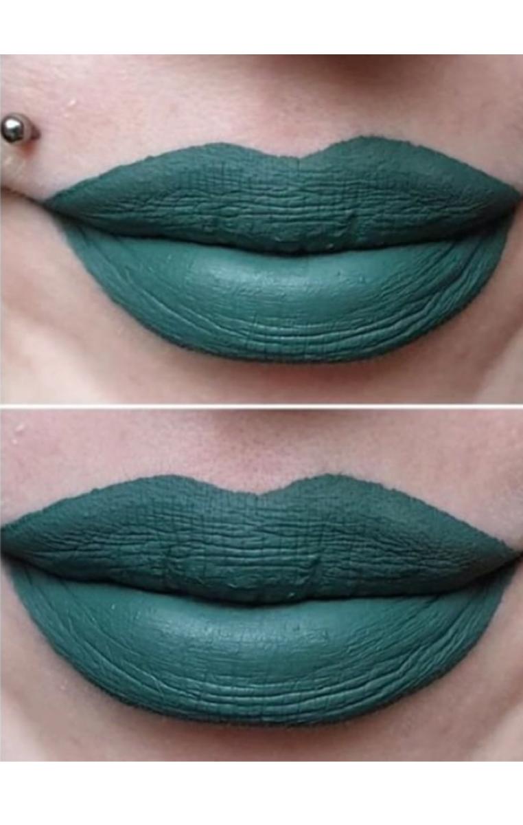 Spirit Liquid Matte Lipstick
