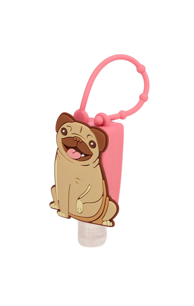 Pug Sanitiser Holder #412