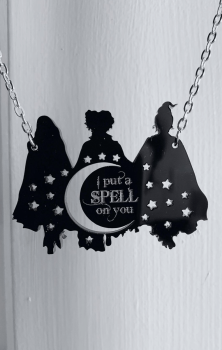 Spell On You Necklace RRP £5.99