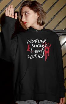 Murder Shows Hood JH011