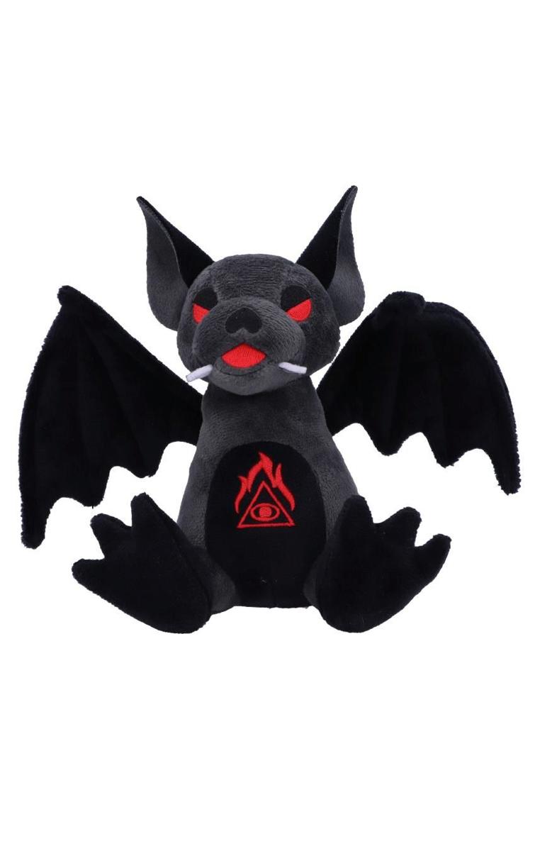 Bat Plush Toy 18cm