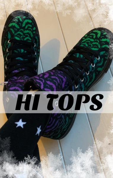 Hi Tops