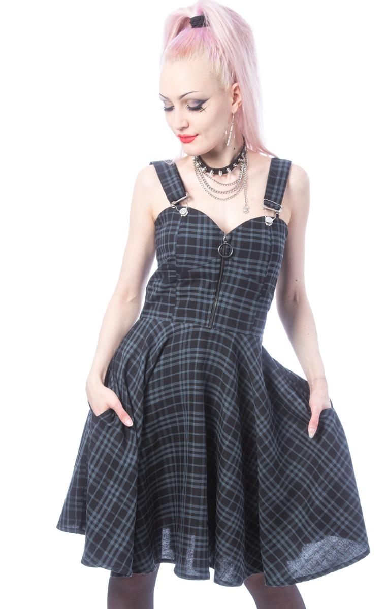 Zosia Dress