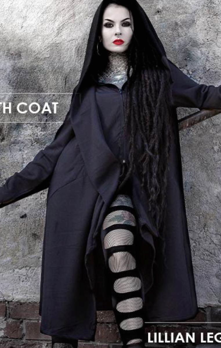 LILITH COAT