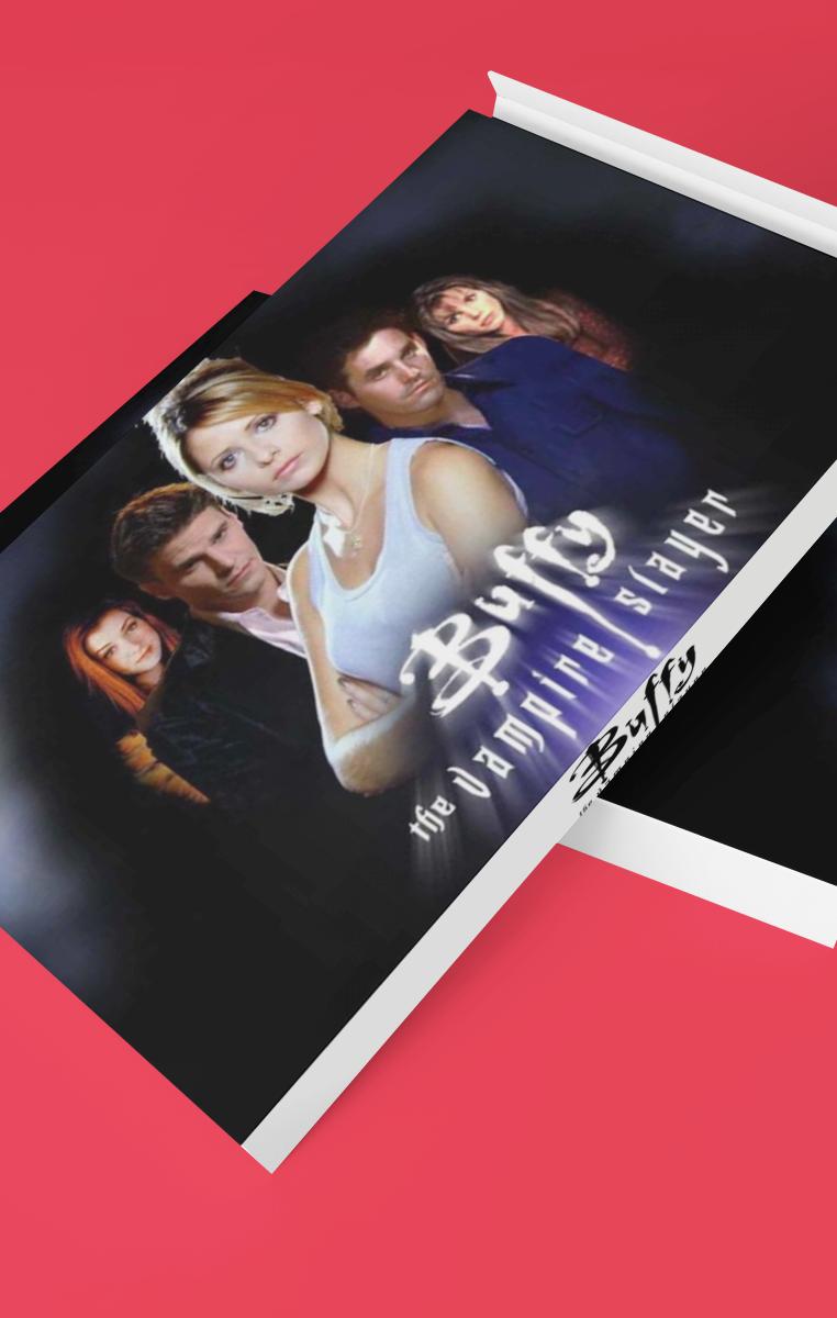 Buffy Mini Theme Box