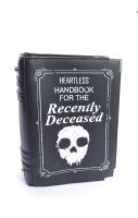 Deceased Book Bag