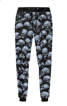 THE COLLECTOR JOGGERS UNISEX