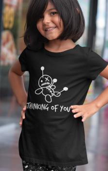 Thinking Of You Kids Tshirt