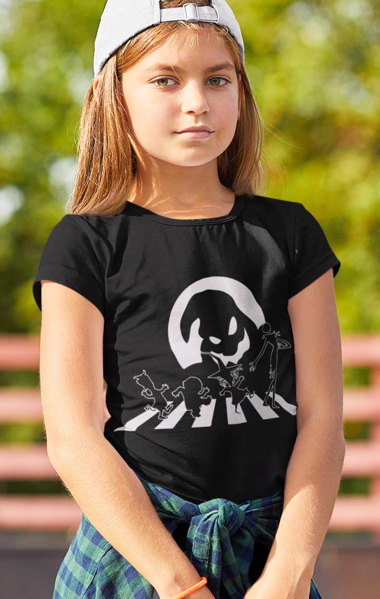 NBC Crossing Kids Tshirt