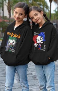 Funko Joker Kids Hoodie
