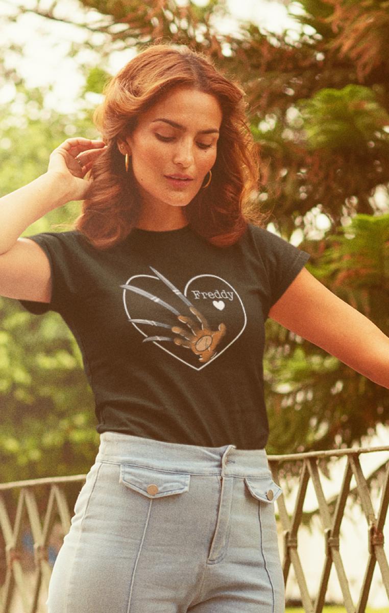 Freddy Love Tshirt RRP £19.99