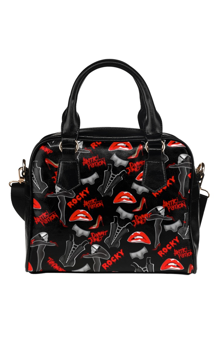 Rocky Horror Bowler Bag