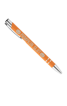 Corky Personalised Pen - Any wording, names etc