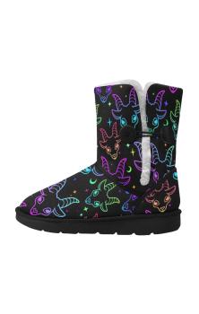 Baphaboo Snow Boots