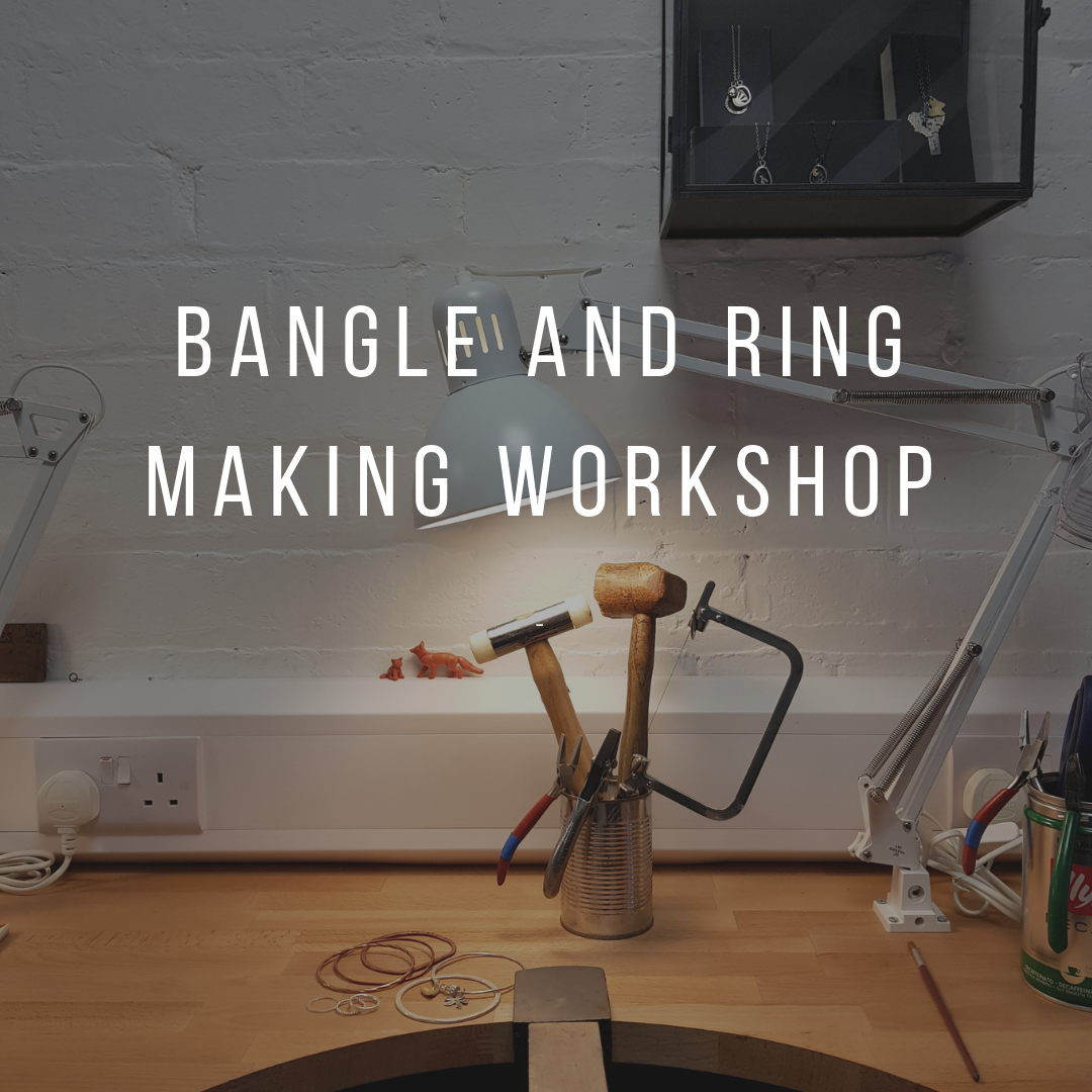Bangle and Ring making workshop 2nd Mar 2019