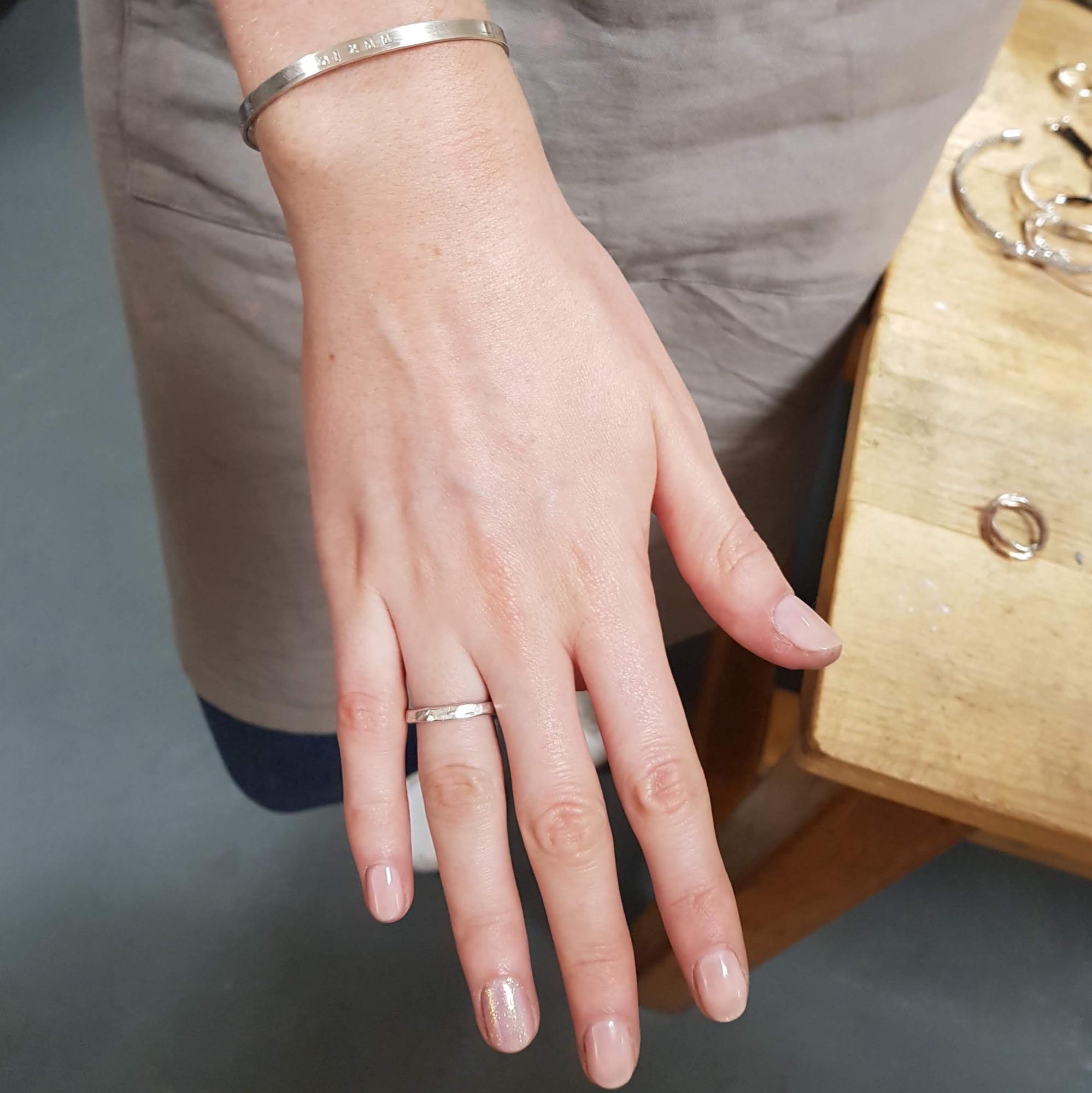 Ring & Bangle Making workshop