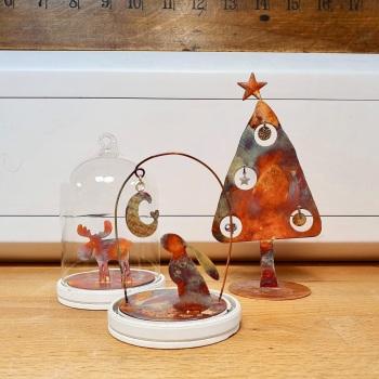 Christmas Decorations workshop - 16th Nov 2019