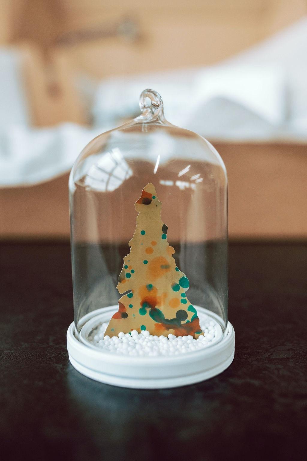 <!-- 001 -->Aluminium Christmas Decoration Kit
